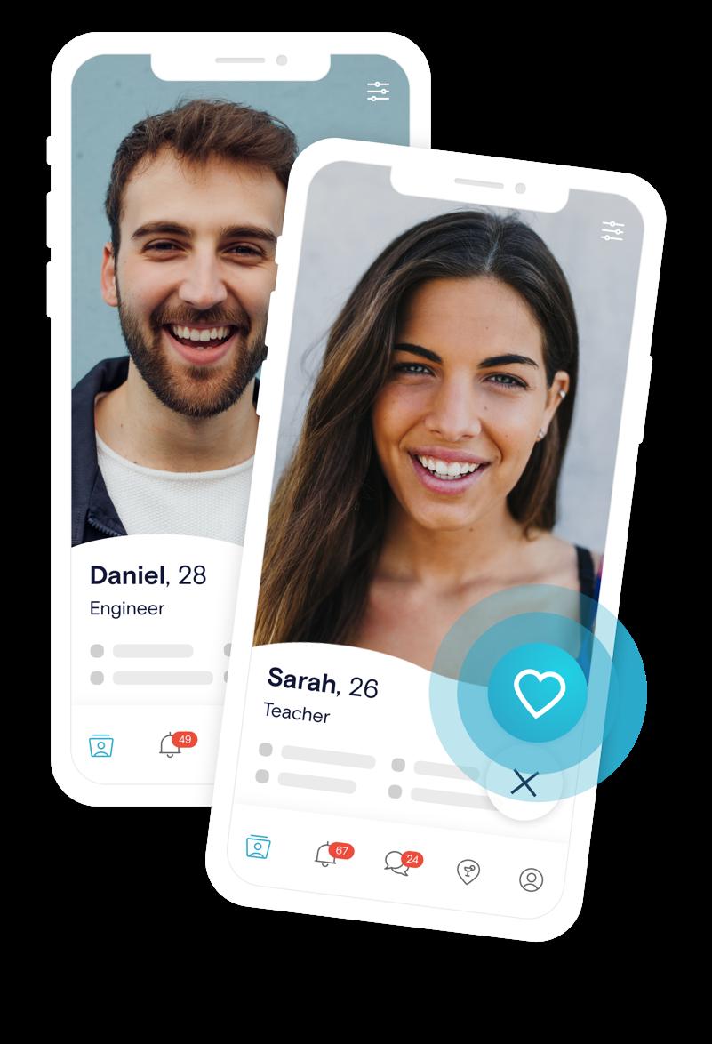 Profil fara site- ul de dating foto