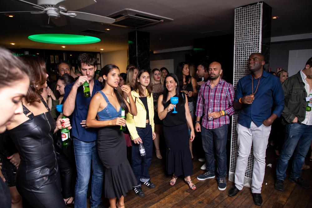 The Inner Circle Meet Inspiring Single Professionals